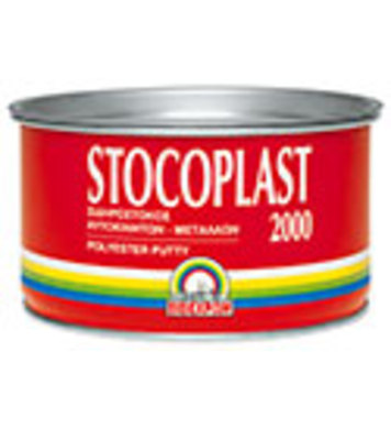 Stocoplast 2000 -30gr