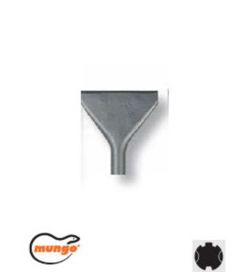 Лопатка SDS-Max 50/400mm. Mungo
