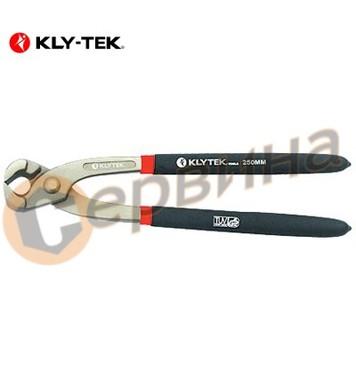 Клещи арматурни Kly-Tek KBK210 250мм