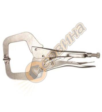 Клещи чирак C-модел Topex 32D459 - 280мм