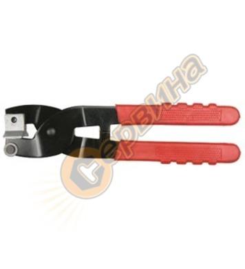 Клещи за рязане на фаянс Topex 16B430 - 210мм