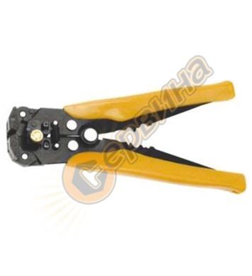Клещи заголвачки автоматични Topex 32D806 - 210мм