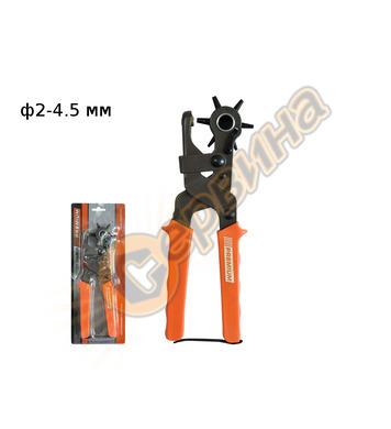 Клещи замби Topex 32D424 - 2.0-4.5мм / 240мм