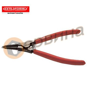 Клещи зегер прави отварящи Ceta Form E65-44-0140 140мм