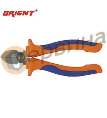 Клещи резачки микро 115мм. Orient OM62