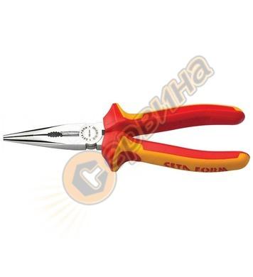 Клещи човки VDE 1000V 160мм. Ceta Form G15-18-0160