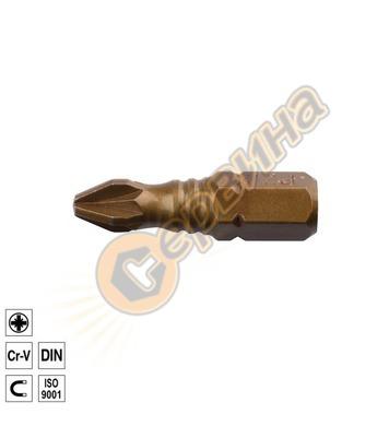 Накрайник DuraMax Pozidriv PZ1х25мм Ceta Form CB/351DM