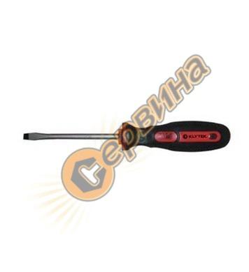Отвертка Phillips PH2x6.0x175мм Kly-Tek KD6175