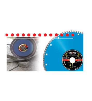 Диамантен диск Skorpio 125x22,2 Blue turbo  COMET