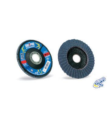 Ламелен диск Zirkon Al Ox (Z) P 40 60 80 100 120 EKONOM 178x