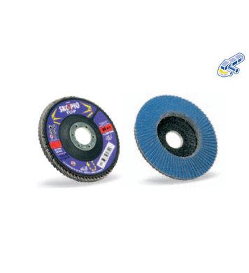Ламелен диск SIK за камък P40-400  125x22 STANDART COMET