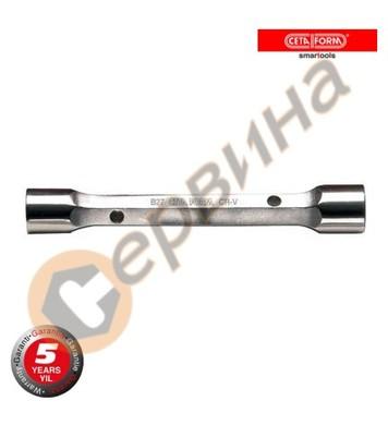 Ключ глух 6x7мм. 110мм. Ceta Form B27-0607