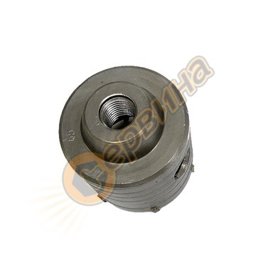 Боркорона за бетон Topex 60H280 - ф80мм