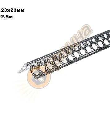Алуминиев ъгъл V0010 - 250-300см
