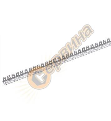 Ъгъл за свод PVC V0030 - 250см