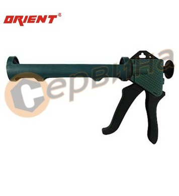 Пистолет за силикон Orient- PVC AKT25
