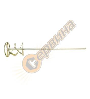 Бъркалка за плътни разтвори Topex 22B110/22B108 - 100/80мм