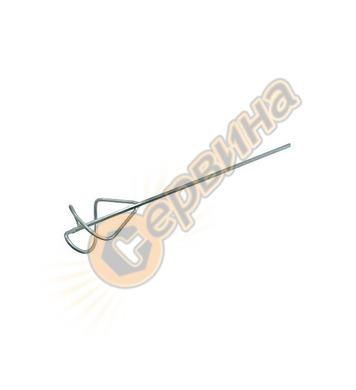 Бъркалка за строителни разтвори Decorex D554 - 100мм