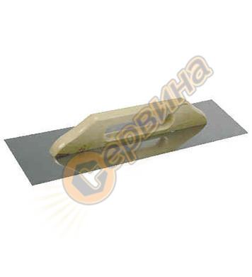 Маламашка гладка 550х130мм Decorex D315