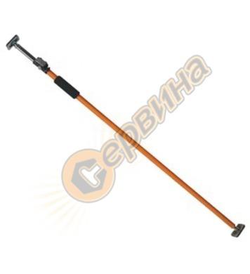 Телескопична-механична подпора-опора 165-300см Topex 07A430