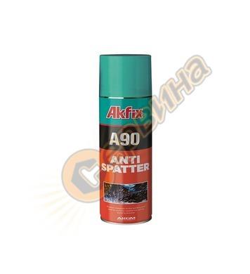 Спрей за заварки MIG MAG E90 Akfix E90/YA240