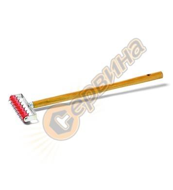Ролка за перфориране на тапети, гипскартон  Schuller SC30950