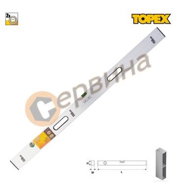 Мастар нивелир с дръжки 250см Topex 29C144