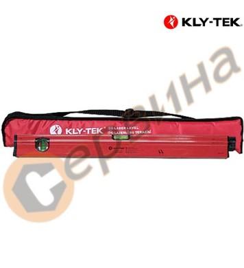 Лазерен нивелир 60см Kly-Tek KST506