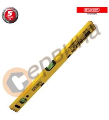 Алуминиев нивелир 40см Ceta Form P22-040