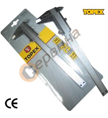 Шублер Topex 31C615 - 150мм