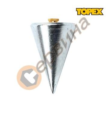 Отвес 300гр Topex 30C643