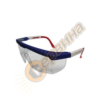 Очила предпазни Decorex GW09-W 23866