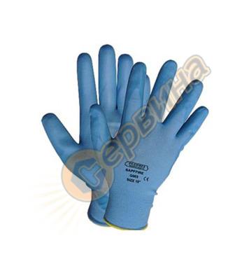 Ръкавици домакински р-р 7