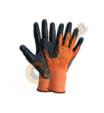 Ръкавици домакински р-р 8