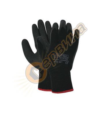 Ръкавици зимни топени в латекс Decorex G014 27580 12бр/стек