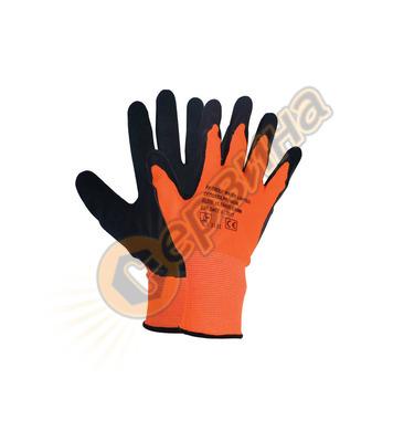 Ръкавици топени в латексова пяна Premium ELD37 32376 12бр/ст