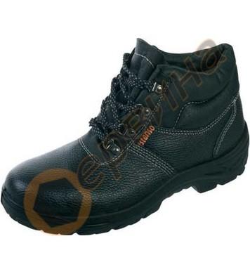 Работни обувки-боти с метално бомбе СТ8010-S1