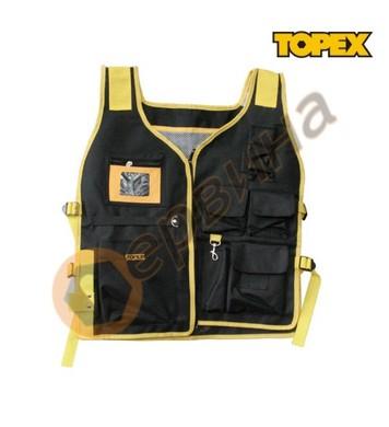 Елек работен Topex 79R255 - 12 отделения